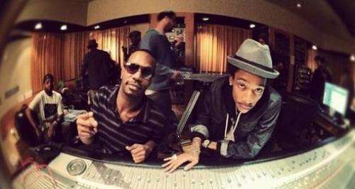 "[Listen] Juicy J – ""Shootin"" (Feat. Wiz Khalifa) – Haus of ...  [Listen] Juicy ..."